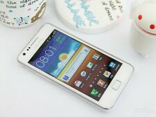 Samsung Galaxy S II GT-I9100 - 16GB - Ceramic White (Unlocked) Smartphone