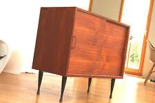 sideboard Teak  Mid century Kommode 50er 60s
