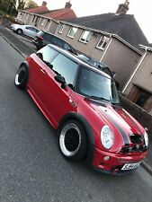 R53 MINI COOPER S SUPERCHARGED!!