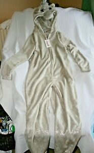 Loungeable ladies unicorn all-in-one - size M - NWT