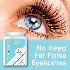Nuovo con imballo & TUCK Occhio Ciglia Crescita pillola più Fuller Ciglia ipotrichia Tablet
