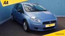 Fiat Grande Punto 50,000 to 74,999 miles Vehicle Mileage Cars
