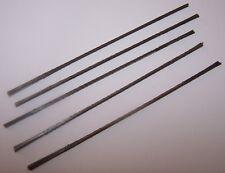 Jewelry Making Saw Blade 5 Dz Jewelers Piercing Saw Blade Dz Each assortment 1-5