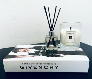 Givenchy BOX Coffee Table Home Decor Display Book Box Show Piece