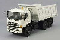Hino Special Order Kyosho 1/43 HINO 700 ZS Profia Custom Model Car Dumper Truck