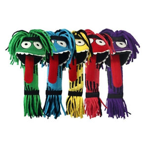 """Multipet Silly Monsters 13""""   Free Shipping"""
