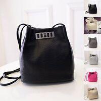 Women Handbag Shoulder Bag Tote Purse New Fashion PU Leather Lady Messenger Hobo