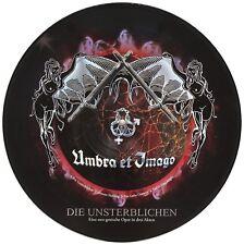 UMBRA ET IMAGO Die Unsterblichen PICTURE VINYL+CD 2015 LTD.200