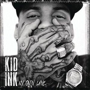 Kid Ink - My Own Lane [New & Sealed] CD