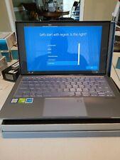 "ASUS ZenBook S UX392FN 13.9"" (512GB SSD, Intel Core i7 8th Gen., 4.60 GHz,..."