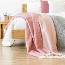 Rosa Bettüberwürfe & Tagesdecken