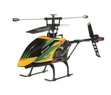 V912 Large Sky Dancer RC Helicopter Remote Control 2.4Ghz LCD Screen New