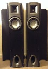 Klipsch Synergy F-1 Floor Standing Speakers - one pair.  Pick up only