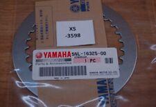 Yamaha WR250F 5NL-16325-00 PLATE, CLUTCH 2 Genuine NEU NOS xs3598