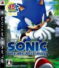 Sonic the Hedgehog (Sony PlayStation 3, 2006)