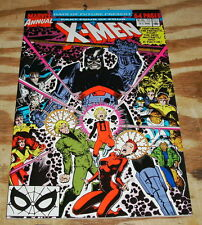 Uncanny X-Men Annual #14 mint 9.9