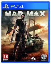 Mad Max (PS4) [NEW GAME]