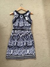 David Lawrence 6 Aztec Design New With Tag $229