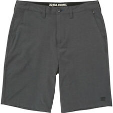 Billabong Crossfire Submersible Short (32) Black