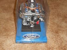 """FORD 427 SOHC """"Cammer"""" Engine die-cast Liberty Classics 1:6 scale"""