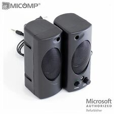Add Speakers To Your Purchase From MICOMP!