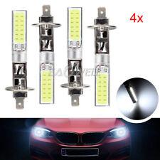 4Pcs H1 12V CREE LED Headlight High / Low Beam Light SMD Bulbs Vehicle Lamp