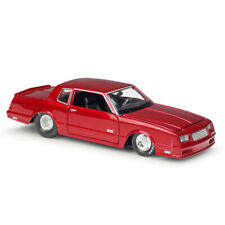 Maisto 1:24 1968 Chevy Chevrolet Monte Carlo SS Diecast Model Racing Car IN BOX
