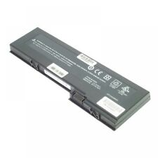 Hp Elitebook 2740p, Compatible Battery, Lilon, 11.1V ,3600mAh,Black