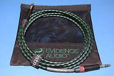 25' TRS/XLR Balanced Cable ~ EA Lyric HG 25 feet Gold or Nickel Plugs ~ FREE BAG