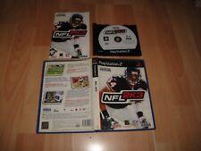 NFL 2K3 FUTBOL AMERICANO DE SEGA PARA LA SONY PLAY STATION 2 PS2 EN BUEN ESTADO
