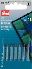 Prym Sewing needles, size No.3-No.11