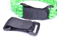 Strapz - Adjustable Buckles - Great for paracord!