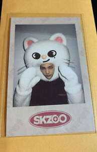 Stray Kids Skzoo Official Photocard Hyunjin