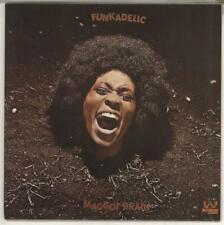 Funkadelic Maggot Brain - Sealed UK vinyl LP album record SEW002 WESTBOUND