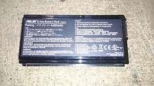 Batterie Asus A32-F5 4400mAh non testee
