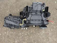 2012 BMW F10 F11 5 series interior heater box basis 9202574