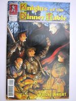 Kenzer Comics: KNIGHTS OF THE DINNER TABLE #3 JANUARY 2006 # 26F87