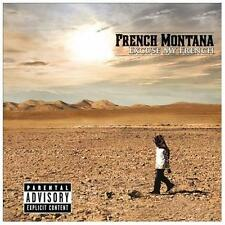 Excuse My French [PA] by French Montana (CD, 2013, Bad Boy)! DELUXE EDITION!