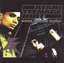 Atari Teenage Riot, Burn, Berlin, Burn, Excellent