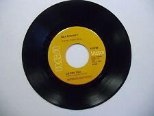 Nat Stuckey Joe & Mabel's 12th Street Bar & Grill/Loving You 45 RPM RCA Victor