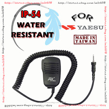 Speaker Mic For Yaesu MH-57A4B MH73 CMP460A FT270R FT277R VX177 VX170 HX-370 460