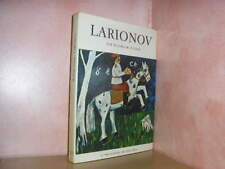 Larionov par George Russie art russe