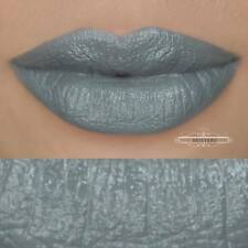 House of Beauty - Lip Hybrid -  MYSTERY - Dark Grey - Blue Green Undertone
