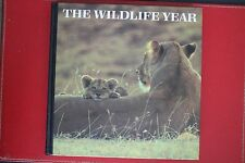 THE WILDLIFE YEAR by Reader's Digest - 1st Edition (Hardback, 1991)