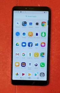 Alcatel 3V 32GB 5032W (Unlocked) Android Smartphone Fair Condition