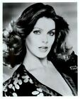 Внешний вид - Priscilla Presley Dallas Striking Glamour Shot Original 8x10 Photo with Snipe