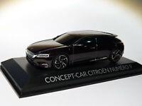 Concept-car Citroën NUMERO 9 de 2012  au 1/43 de NOREV AMC019133