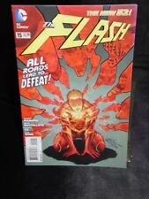 Flash #15 Variant DC Comic Book