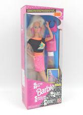 MATTEL 10965 BARBIE GLITTER HAIR - vintage Puppe Doll Pop - 1993 MISB NEU/OVP