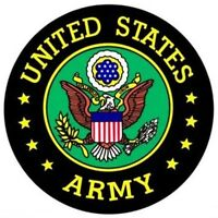 UNITED STATE ARMY STICKER / DECAL